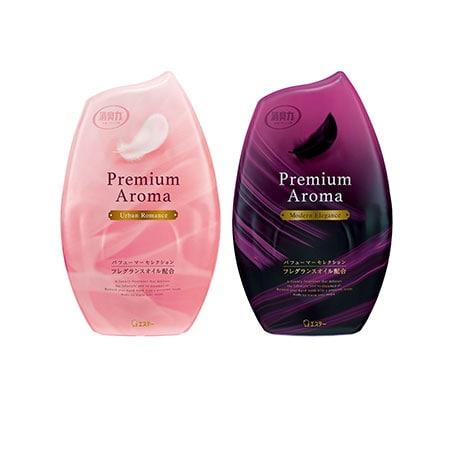 消臭力 PremiumAroma